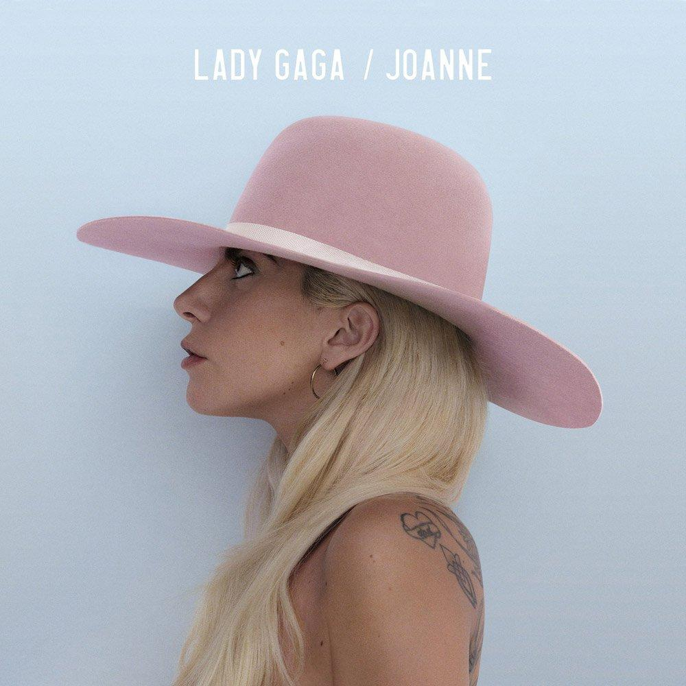 joanne cover