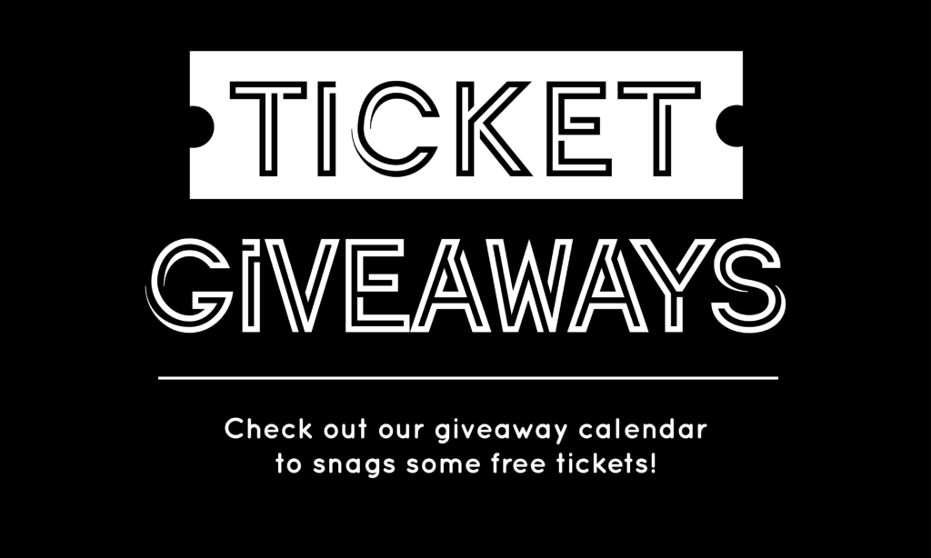ticketgiveaways