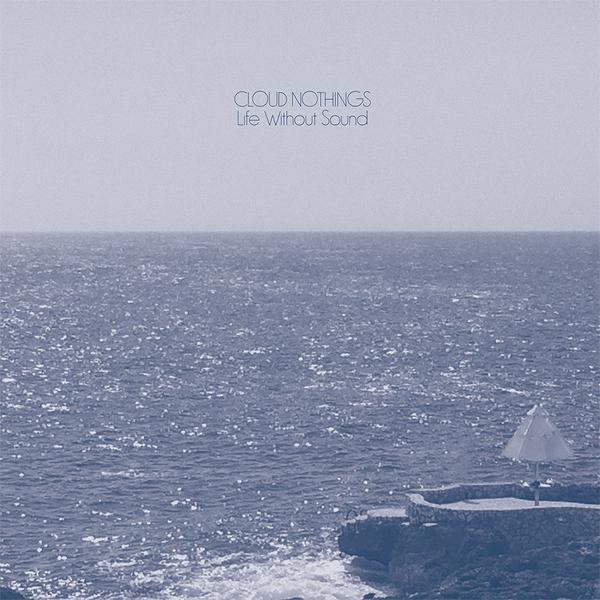 Cloud Nothings single cover