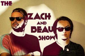 zach and beau