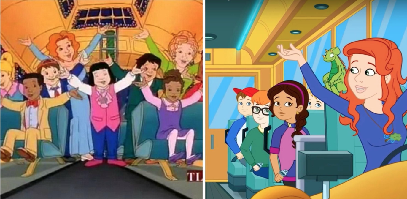 https://www.cnet.com/news/new-magic-school-bus-trailer-earns-mixed-reviews/