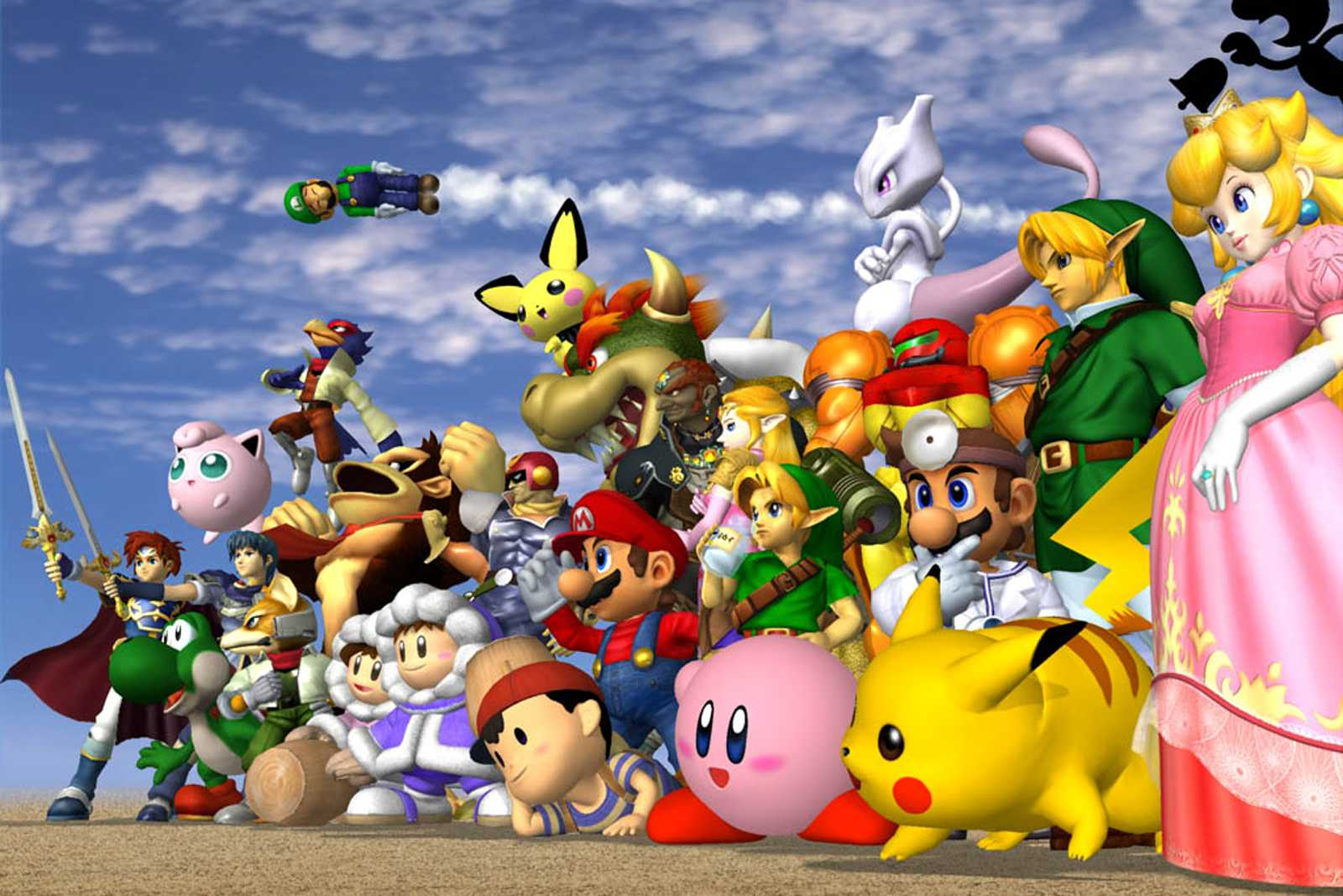 5 Video Game Franchises that Stand the Test of Time - Black ...