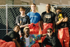 Photo of Brockhampton