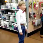Photo of Mason Ramsey