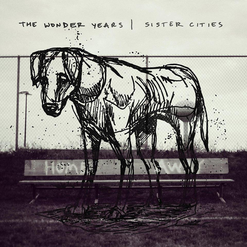 Photo of Sister Cities album cover