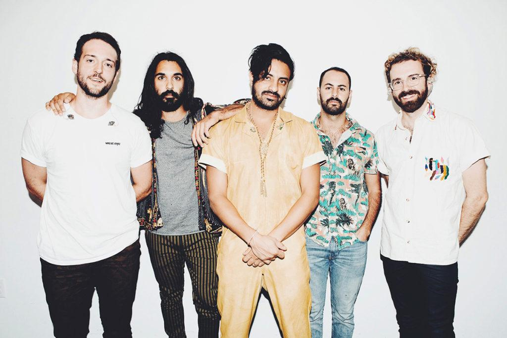 Photo of Young the Giant