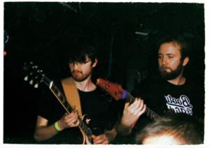Photo of Booty&theKidd bandmates